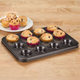 12-Cup Mini Muffin Pan