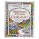 Adult Hidden Treasures of the Garden Coloring Book