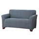 Stretch Heather Sofa Cover