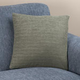 Stretch Heather Pillow Cover