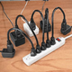 Power Strip Adapters Set of 5