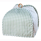 Gingham Appliance Cover 4 Slice Toaster Cover