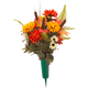 Fall Memorial Bouquet by OakRidge Outdoor