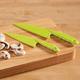 Nylon Safety Knives Set of 2