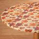 Autumn Leaves Vinyl Table Cover