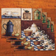 Morning Cup Placemats Set of 4