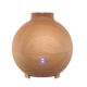Lighted Essential Oil Diffuser - 600 ml