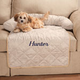 Personalized Pet Couch Protector Personalized