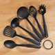 Cooking Utensil Set 6 Pieces