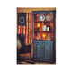 Lighted American Pride Canvas