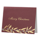 Christmas Berries Holiday Cards - Set of 18