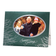 Silver Boughs Photo Personalized Card Set of 18