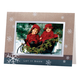 Let It Snow Photo Personalized Card Set of 18