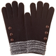 Britts Knits Gloves, One Size