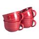 Ceramic Soup Mugs 22 oz. - Set of 4