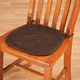 Memory Foam Chair Pads Set of 2