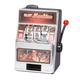 Small Slot Machine and Bank