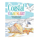 Coastal Coloring Book