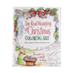 The Real Meaning of Christmas Coloring Book