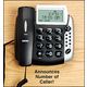 Talking Caller ID Phone
