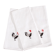 Super Absorbent Rooster Embroidered Towels Set/3