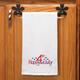 Patriotic Hand Towel