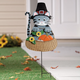 Pilgrim Cat Lawn Stake by Maple Lane CreationsTM