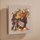 Personalized Lighted Harvest Canvas by Northwoods Illuminations