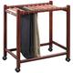 Woodlore Compact Cedar Pant Trolley