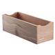 Cedar Sock Storage Box by OakRidge