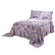 The Adele Chenille Bedspread by OakRidge Comforts