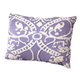 The Adele Chenille Sham by OakRidge Comforts