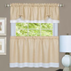 Darcy Tier & Valance Set