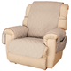 Deluxe Microfiber Recliner Cover by OakRidge Comforts