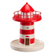 Lighthouse Toothbrush Holder by OakRidge™