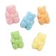 Bright Spring Gummi Bears, 20 oz.