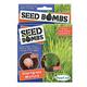 Seed Bombs - Shortgrass Mixture