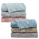 Sinclair Collection 300 Thread Count Cotton Rich Sheet Set