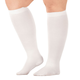 Healthy Steps Wide Calf Compression Socks, 8-15 mmHg