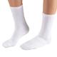Jobst SensiFoot Diabetic Crew Socks, 8-15 mmHg
