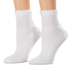 Healthy Steps 3 Pack 1/4 Cut Cool + Dry Diabetic Socks