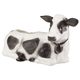 Plastic Cow Planter