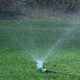 Color Changing Sprinkler