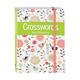 Travel Size Crossword Book