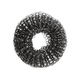 Stainless Steel Scrub Free Limestone Cleaning Ring