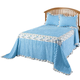 The Felicity Chenille Bedspread by OakRidge