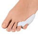 Silver Steps™ Double Loop Tailor Gel Bunion Protector S/2