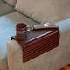 Flexi Arm Chair Table