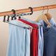 5-in-1 Magic Closet Hanger