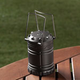 Collapsible Lantern with Compass